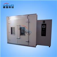 步入式恒温恒湿室WT-8.0 WT-8.0