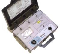 MA2060 模擬高壓兆歐表(已停產) MA2060 (德國美翠 METREL)