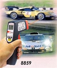红外线测温仪(特价销售) AZ-8859