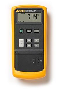 FLUKE714 热电偶校验仪 FLUKE714 热电偶校验仪 (美国福禄克 FLUKE)