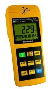 三軸低頻電磁波測試器  TM-192D