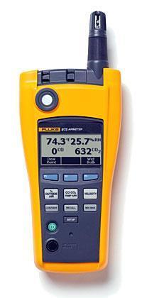 Fluke 975 多功能環境測量儀 F975