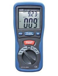 DT-5300 專業接地電阻測試儀 DT-5300