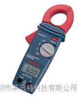 DCM60R 真有效值交流鉗形表日本三和(SANWA) DCM60R