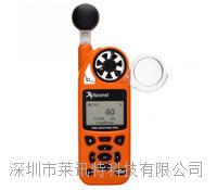 火險氣象儀 NK5400FW