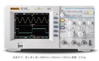 DS1102E数字示波器