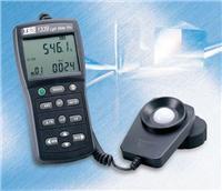 专业级照度计TES-1339 专业级照度计TES-1339