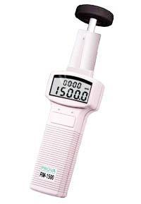 数字式转速计RM-1500 数字式转速计RM-1500