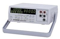 GOM-802微欧姆电阻表 GOM-802