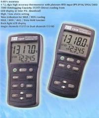 白金电阻温度表TES-1318 白金电阻温度表TES-1318