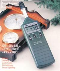 数字式温湿度计TES-1360A 数字式温湿度计TES-1360A