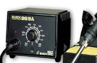 QUICK969AESD 控温电焊台   QUICK969AESD 控温电焊台