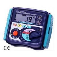 5406A漏电开关测试仪 5406A漏电开关测试仪(日本共立KYORITSU)
