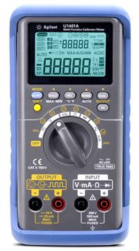 U1401A手持式多功能校准器 U1401A