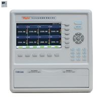 TH2552/TH2553多路温度/数据记录仪