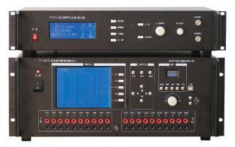 电声器件测试仪