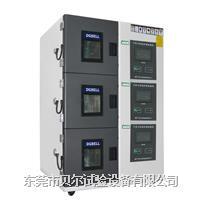 三箱式恒溫恒濕試驗箱 BE-TH-331M9