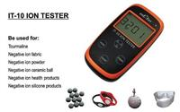 IT-10 negative ion tester, Solid anion tester ,Static anion Tester