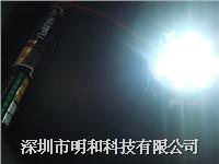 2AA LED手电筒驱动芯片ic MH6201