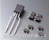 高性价!20V 2.8A N MOS管 MH2302
