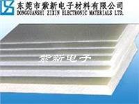 钛白色玻璃纤维板 FR-4