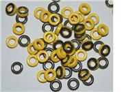 美国MICROMETALS铁粉心T37-6