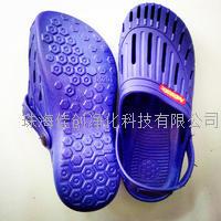 珠海防静电鞋,防静电SPU拖凉鞋批发 防静电SPU拖凉鞋