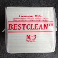 珠海M-3工业无尘擦拭纸批发 M-3