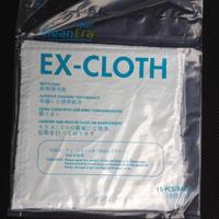 中山EX-CLOTH超细纤维无尘布价格