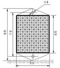 镜面反射板 TD01-1