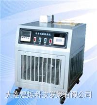 冲击试验低温槽(-40℃) DWY-40