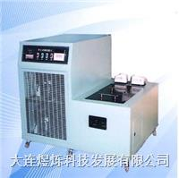 落锤冲击试验低温仪 DWY-80D 大连煜烁专业低温仪厂家 DWY-80D