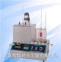 石蜡熔点测定仪(冷却曲线) DLYS-502