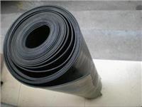 绿色三元乙丙橡胶板,耐酸碱耐老化橡胶板厂家 1000*5