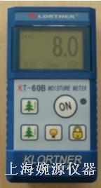 意大利KT-60B智能木材测湿仪(超限报警灯) KT-60B