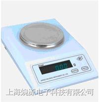 铝合金电子天平 电子秤TD20002 2000g/0.01g TD20002