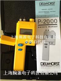 DELMHORST美国特尔姆荷斯脱P-2000纸张水分计 纸张水分仪 纸张湿度仪 P-2000
