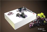 端午将近水果礼盒俏销