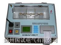 液晶绝缘油介电强度测试仪 GS702