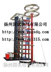 GS1108多种波形冲击电压发生器 GS1108
