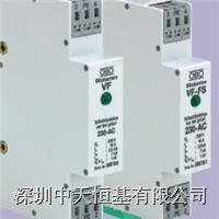 OBO  VF 230-AC精细浪涌保护器 VF 230-AC