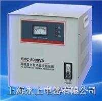 SVC-5000VA单相稳压器