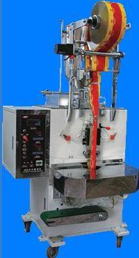 容积式液体三角袋包装机