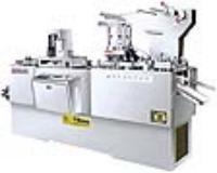 DPB-250E型平板式自动泡罩包装机