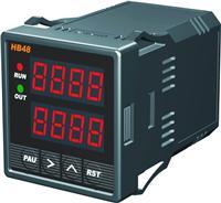 HB48 智能双显计测器 HB48