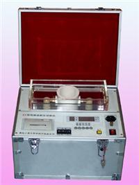 全自动绝缘油介电强度测试仪 RX