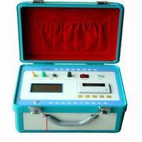 直流电阻测试仪操作步骤和维护