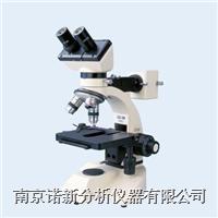 双目倒置金相显微镜 XJP-200型