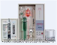 全自动碳硫高速分析仪器 NXQ-4C