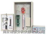 碳硫分析仪器/铸钢件化验仪器 NXQ-2D